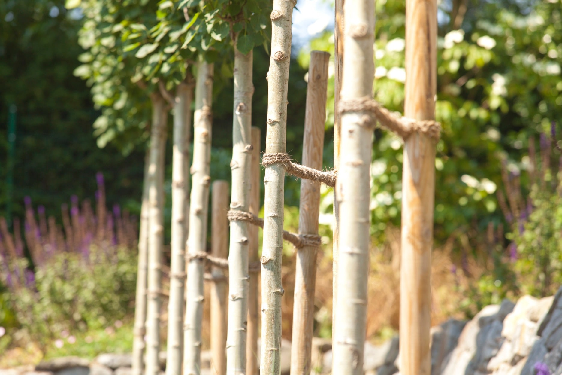 Hanggarten auf dem Gruthügel, Wallenhorst
