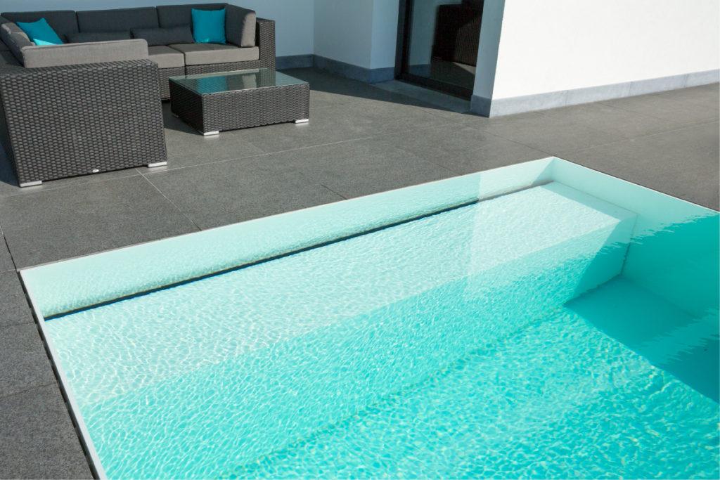 3raumGärtner BIOTOP Pool