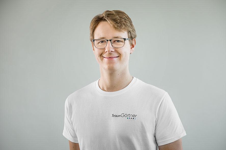 3raumGärtner Nico Sielschott